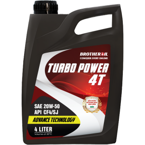 Chai Turbo Power